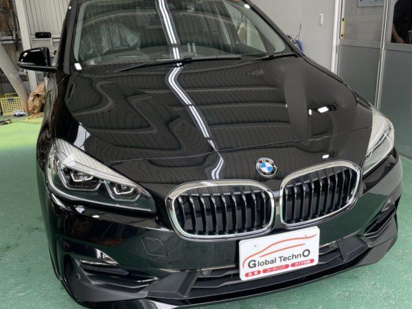 BMWアフター